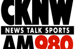 Trevor talks with Drex on CKNW