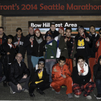 18 Youth Run Seattle Marathon!